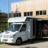 Timber Trainer an der Hochschule Rottenburg