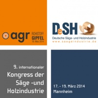 Internationaler Kongress der Säge- und Holzindustrie
