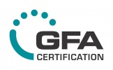 GFA Certification