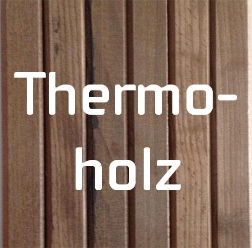 marktchancen f r thermoholz heimische produkte gefragt. Black Bedroom Furniture Sets. Home Design Ideas